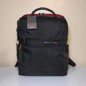 Tumi SLIM SOLUTIONS BRIEF PACK Laptop Bag Black